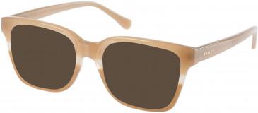 Radley RDO-PRIYA Sunglasses in Beige