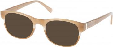 Radley RDO-BREA Sunglasses in Gloss Beige