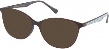 Radley RDO-AVIANA Sunglasses in Matte Brown