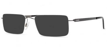 Jaeger 301 Sunglasses in Titan
