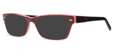 ZENITH 79-50 Sunglasses in Claret