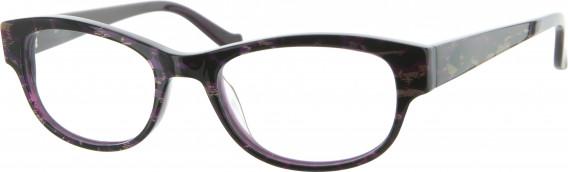 Jai Kudo Kings Road Glasses in Purple