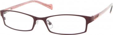 Jai Kudo Olympia Glasses in Red