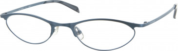 Jai Kudo 383 Glasses in Blue