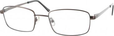 Jai Kudo 390 Glasses in Brown