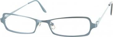 Jai Kudo 414 Glasses in Blue