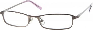 Jai Kudo 426 Glasses in Purple/Bronze