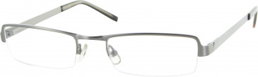Jai Kudo 428 Glasses in Gunmetal