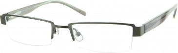 Jai Kudo 471 Glasses in Green