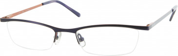 Jai Kudo 473 Glasses in Purple