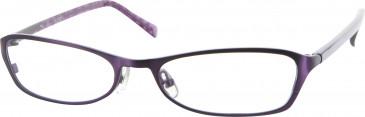 Jai Kudo 478 Glasses in Purple