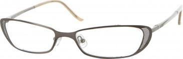 Jai Kudo 482 Glasses in Brown