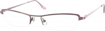 Jai Kudo 487 Glasses in Pink