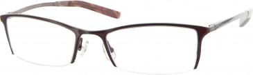 Jai Kudo 499 Glasses in Red