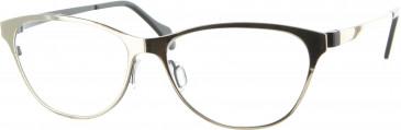 Jai Kudo 561 Glasses in Gold