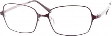 Jai Kudo 565 Glasses in Dark Pink