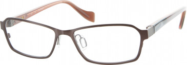 Jai Kudo 567 Glasses in Brown