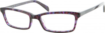 Jai Kudo 1833 Glasses in Purple