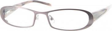 Jai Kudo 1490 Glasses in Pink