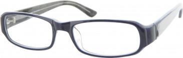 Jai Kudo 1701 Glasses in Blue