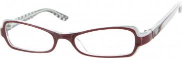 Jai Kudo 1702 Glasses in Brown