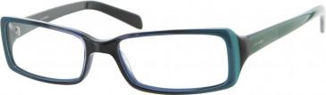 Jai Kudo 1723 Glasses in Blue/Blue