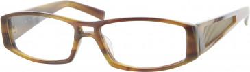 Jai Kudo 1742 Glasses in Brown