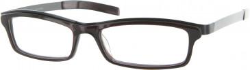 Jai Kudo 1745 Glasses in Dark Purple