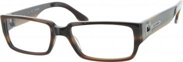 Jai Kudo 1752 Glasses in Brown