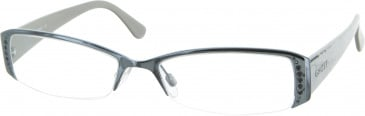 Ghost Millie Glasses in Grey