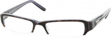 Ghost Imogen Glasses in Tortoiseshell
