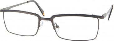 Jai Kudo 602 Glasses in Brown