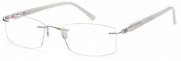 SFE-9578 glasses in Silver