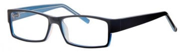 Visage VI397 Glasses in Black