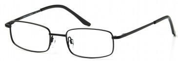 SFE-9195 Glasses in Black