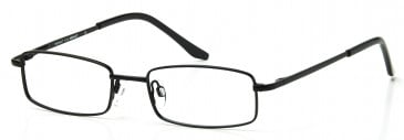 SFE-9194 Glasses in Black