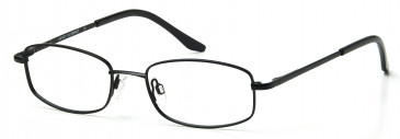 SFE-9193 Glasses in Black