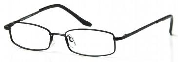 SFE-9192 Glasses in Black