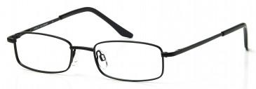 SFE-9191 Glasses in Black