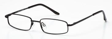 SFE-9186 Glasses in Black