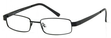 SFE-9203 Glasses in Black