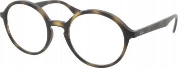 Ray Ban RB7075 glasses in Tortoiseshell