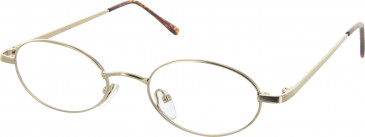 SFE-9928 138C-N glasses in Gold