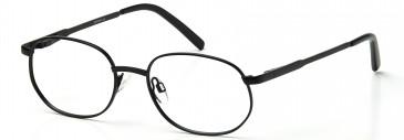 SFE-9933 SATA glasses in Black