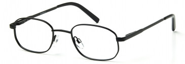SFE-9934 SATB glasses in Gold