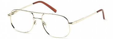 SFE-9937 SATD-54 glasses in Gold
