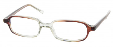 SFE-9947 AQT glasses in Brown/Clear