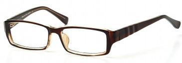 SFE-9951 AQ504+ glasses in Brown