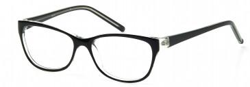 SFE-9953 AQ113 glasses in Black