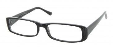 SFE-9955 AQ4 glasses in Black